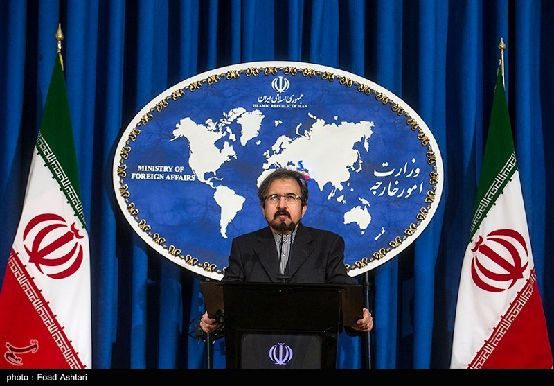 Iran Foreign Ministry Sets Up 'Water Diplomacy' Bureau