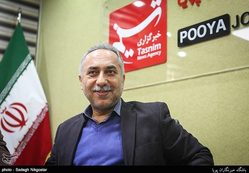 حسین مسافرآستانه از پردیس تئاتر تهران استعفا داد
