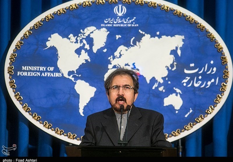 Iran Decries US House Resolution on Unrest