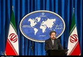 Spokesman Slams US Moves to Deprive Iran of JCPOA Benefits