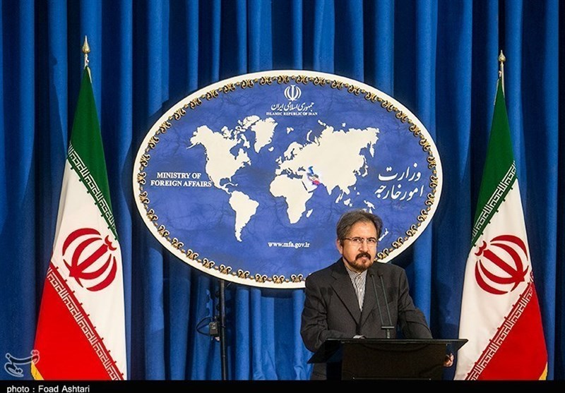 Iran Dismisses Arab League's Allegations