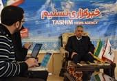 محمد اسماعیل سعیدی نماینده تبریز