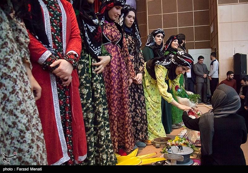 برگزاری جشنواره فرهنگ اقوام ایرانی با مشارکت کشورهای جغرافیای جشن نوروز