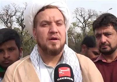 پاراچنار سانحہ؛ ایم ڈبلیو ایم کے علامہ اعجاز بہشتی کی تسنیم نیوز سے خصوصی گفتگو
