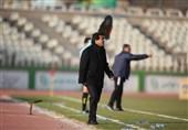 عزیزی: چشمپوشی از بازیکنان پرسپولیس به خاطر دعوای کیروش و برانکو نامردی است/ وزیر ورزش و تاج ورود کنند