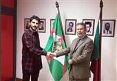 Iran's Amir Abedzadeh Joins C.S. Maritimo