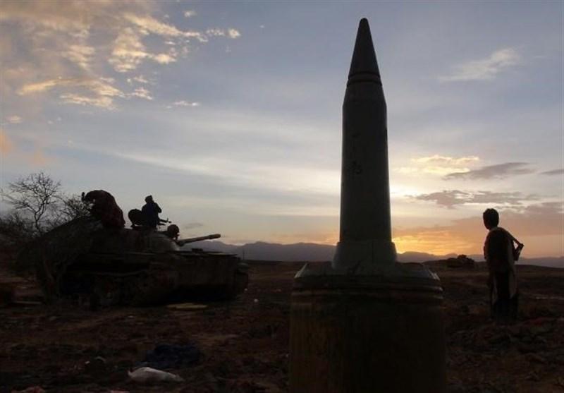 یمنیوں کا سعودی انٹرنیشنل ایئرپورٹ پر میزائل حملہ