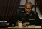 پیام تبریک سرلشکر صفوی به فرمانده جدید سپاه
