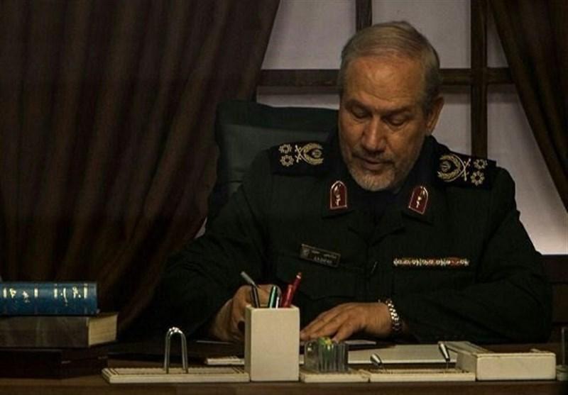 هشدار سرلشکر صفوی به آمریکا درباره تحرکات مشکوک در عراق: شکست بزرگی از مردم عراق میخورید