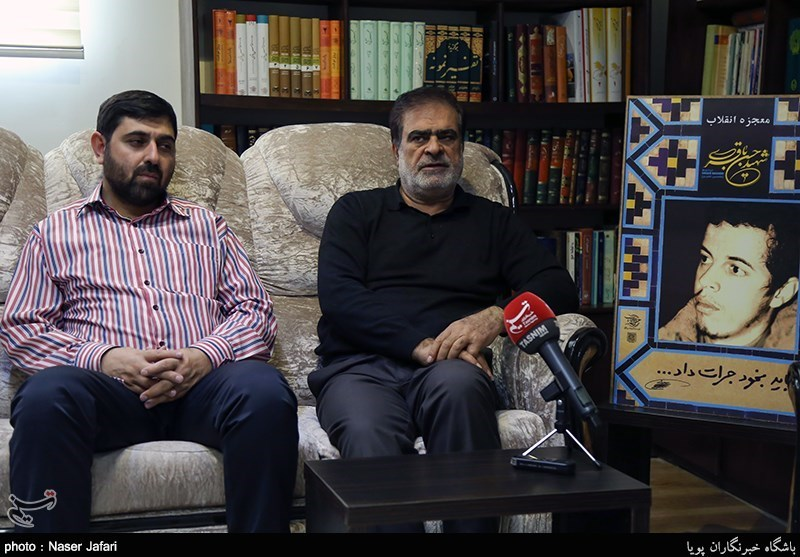 حسن باقری چراغ خاموش جنگ را روشن کرد/ روایتی از تشکیل سازمان رزم سپاه در جنگ تحمیلی