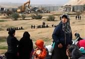قوات الاحتلال الصهیونی تقتحم مخیم جنین