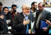 دیدار انتخاباتی برخی کاندیداهای احتمالی اصلاحطلب با عارف