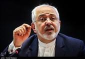 ظریف: بعض دول المنطقة اصیبوا بالهلع من الاتفاق النووی