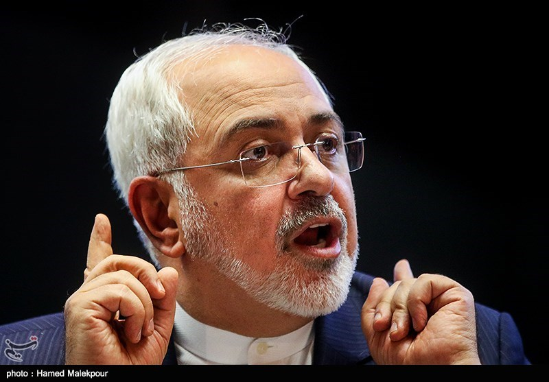 Withdrawal from JCPOA An Option for Iran: FM Zarif