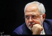 نشست هیئت نمایندگان اتاق بازرگانی تهران با حضور ظریف