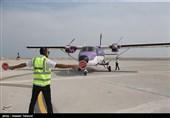 لغو پرواز تهران ـ سنندج/وزیر تعاون از سفر به کردستان بازماند