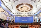 11th Round of Syria Peace Talks Opens in Astana