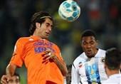 کمیته استیناف فدراسیون فوتبال باشگاه سایپا را محکوم کرد