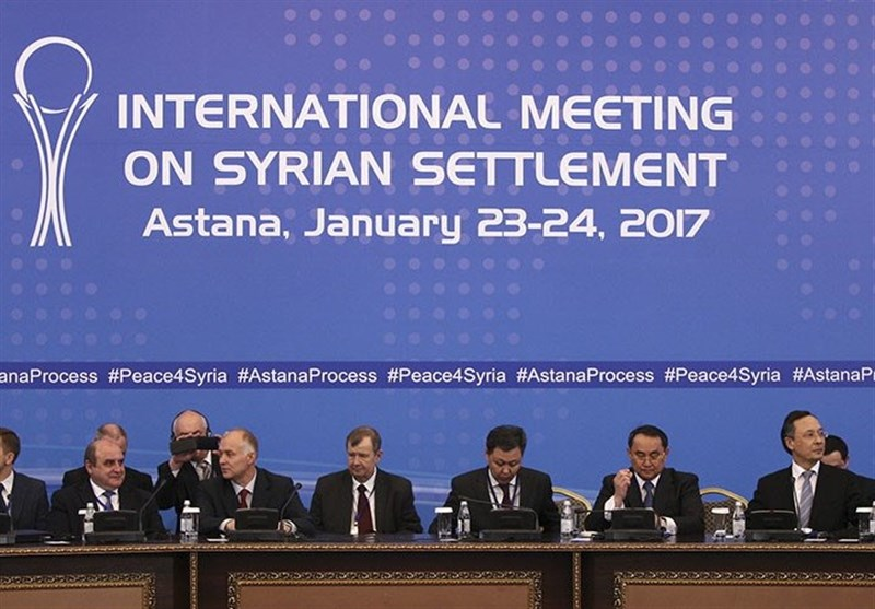 Next Round of Syria Peace Talks in Astana Slated for Late February: Kazakh FM