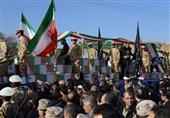 شهدا کردستان