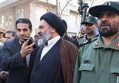 نماینده ولیفقیه در کردستان: دشمنان برای تضعیف اقتدار نظام در خواب و خیال به سر میبرند