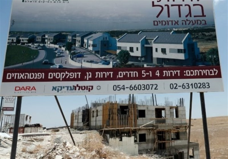 Israel Approves Construction of New Settlement