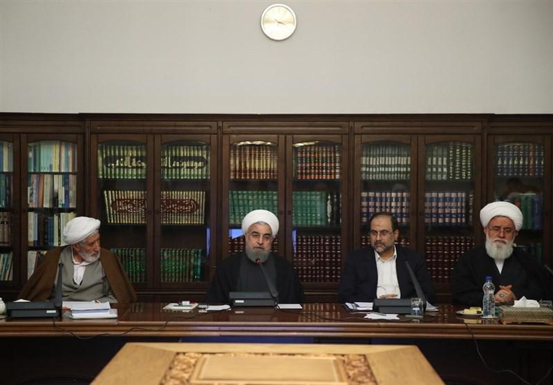جلسه شورای عالی انقلاب فرهنگی امروز با حضور رئیس جمهور برگزار میشود