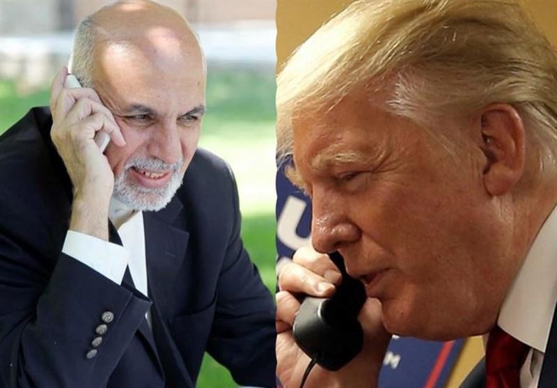 «اشرفغنی» و «ترامپ» با هم دیدار میکنند