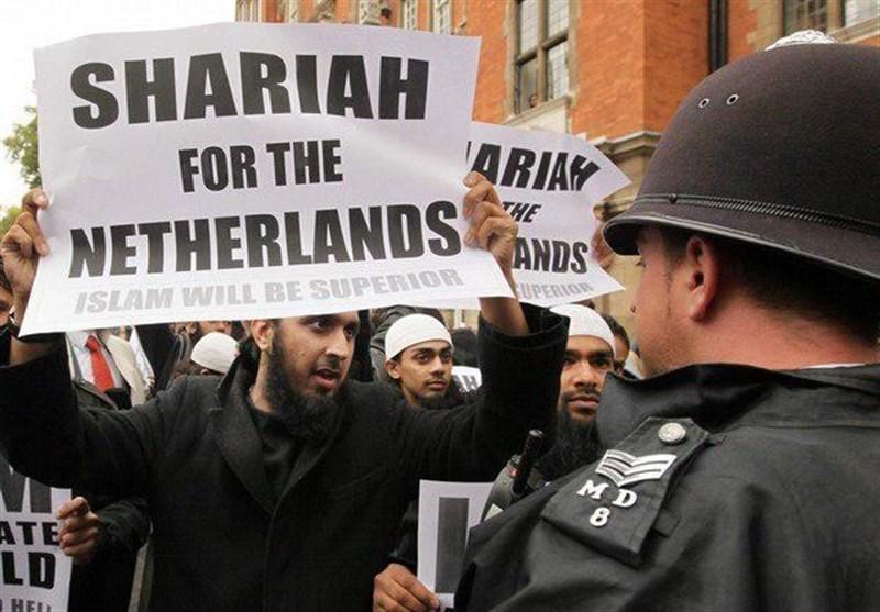 مسلمان ہماری اقدار کا احترام کریں ورنہ ملک چھوڑ دیں، مارک رٹے