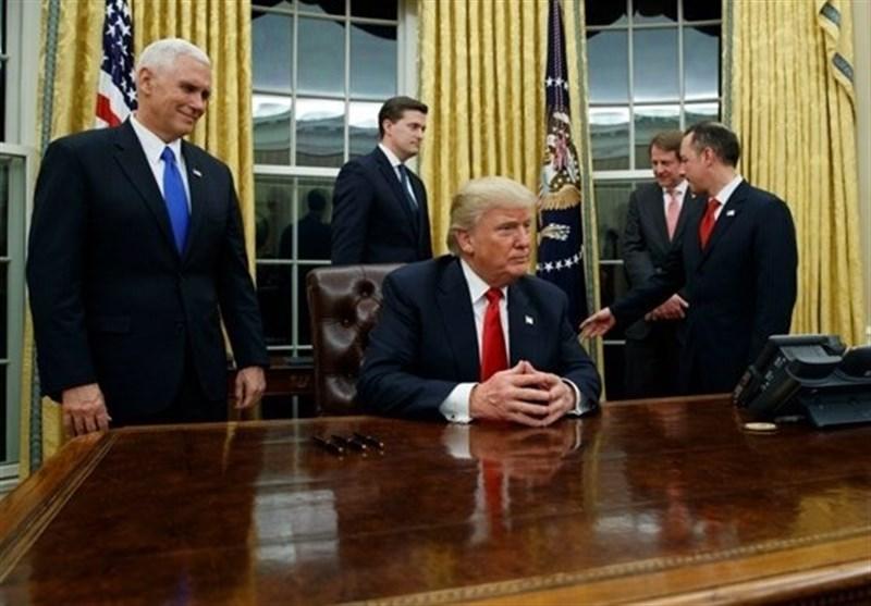کاخ سفید: فلسطینیان فرصت را از دست میدهند