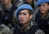 ترکیه پلیس آموزش دیده به شمال سوریه فرستاد