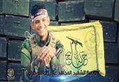 آخرین وصایای شهید مدافع حرم عراقی:حلالمان کنید +فیلم