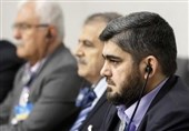 Confusion over Whether Syria Rebels Will Attend Astana Talks