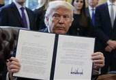 ترامب یوقع مرسوما لبناء جدار على الحدود مع المکسیک .. ماذا بعد؟