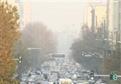کدام کلانشهر کشور بیشترین میزان وارونگی دما را دارد؟