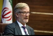 JCPOA to Remain 'Viable' Even If US Withdraws: SIPRI Chief