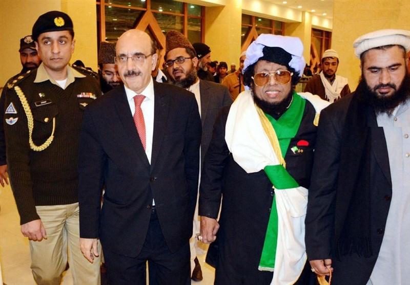 نقشہ پاکستان کشمیر کی آزادی سے مکمل ہوگا، قیام کیلیے مودی من صاف کر لے، سید اظہار بخاری