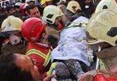 """سرنوشت شهید محسوب شدن """"آتشنشانان پلاسکو"""" چه شد"""