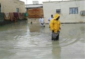 پیشبینی خسارت به بیش از 800 خانه روستایی در زریندشت/ جاده زریندشت - جهرم همچنان مسدود