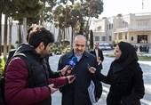 وزیر ورزش: فکر میکنم فیفا پول ایران برای 2014 را پرداخت کرده است