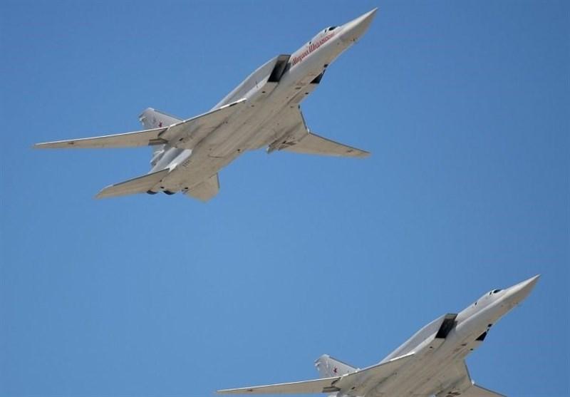 قاذفات استراتیجیة روسیة توجه ضربات جدیدة لداعش بدیر الزور