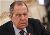 Russia's Lavrov Backs Renewal of UN-Led Syria Talks