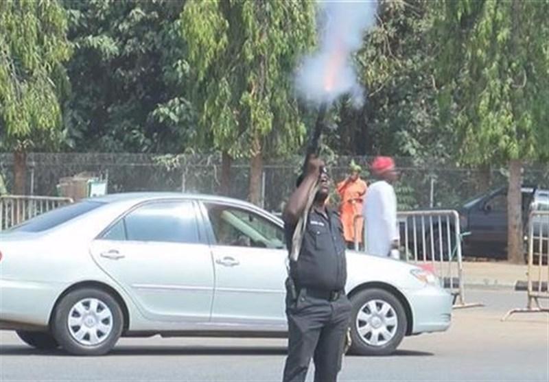پلیس نیجریه اعتراض طرفداران شیخ زکزاکی را سرکوب کرد