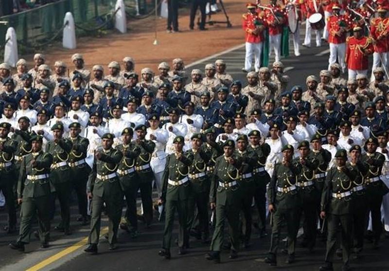 26 جنوری؛ بھارت کا یوم جمہوریہ، عرب امارات کے ولی عہد مہمان خصوصی