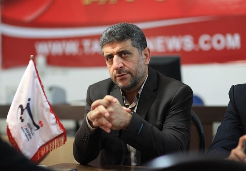 9300 حلقه لاستیک قاچاق با همکاری پلیس تهران بزرگ کشف شد