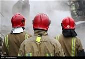 یافتن پیکر آتش نشانان در روز هشتم حادثه پلاسکو