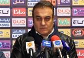 کاظمی: در بازی با استقلال سرمای هوا به نفع ماست/ به هوادارانمان در ورزشگاه نیاز داریم نه در فضای مجازی