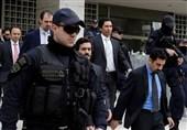 ترکیه خواستار محاکمه مجدد سربازان فراری توسط یونان شد