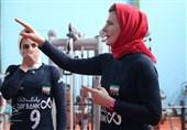 مایدا: هیچ مصدومی نداریم/ برای کسب دو پیروزی به مالدیو آمدهایم