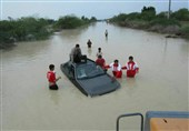 Relief Operations Underway in Flood-Hit Southeast Iran (+Video)